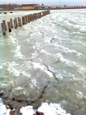 jég cölöpökw